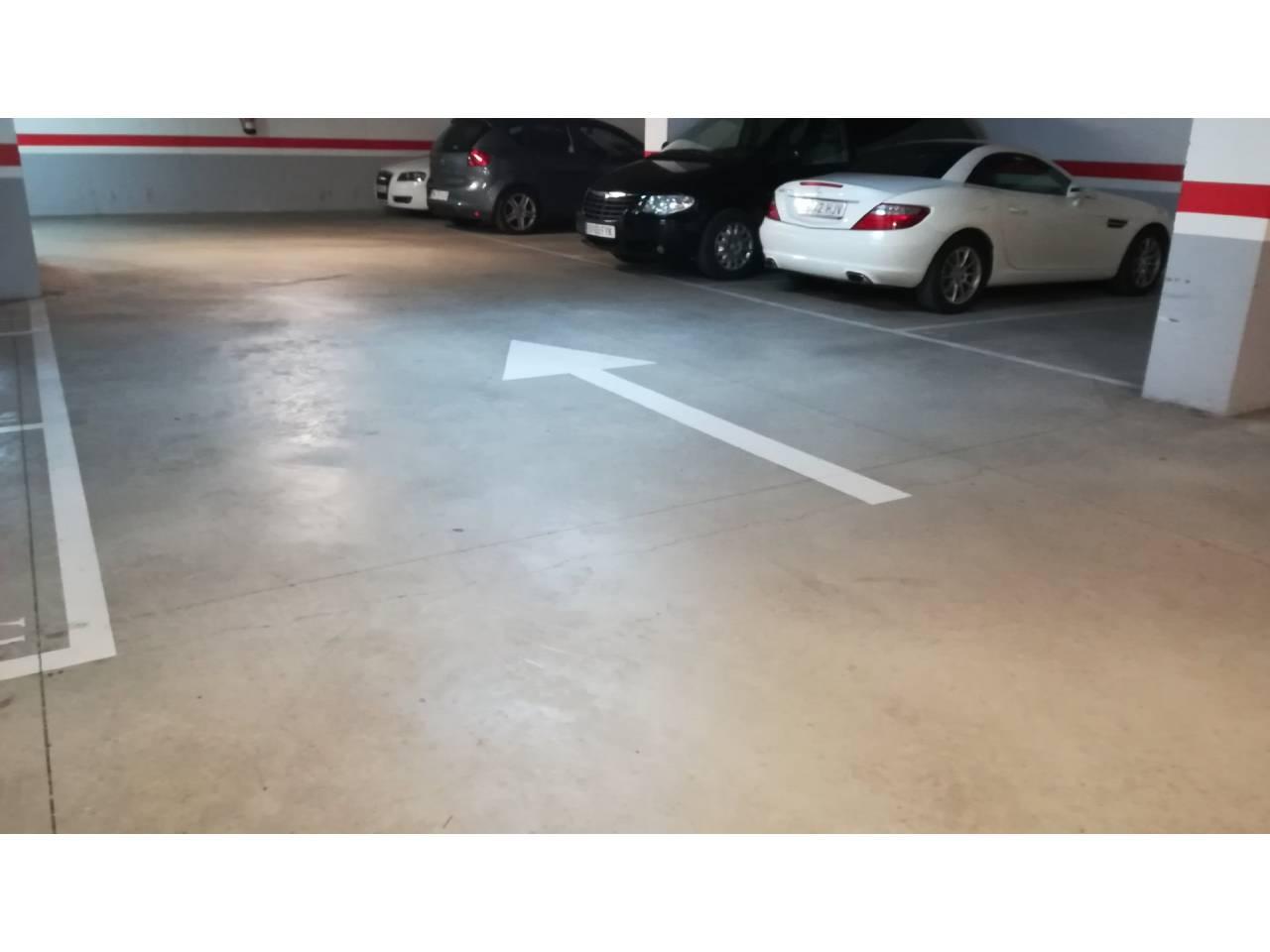Parking en venta en Sant Quirze del Vallès
