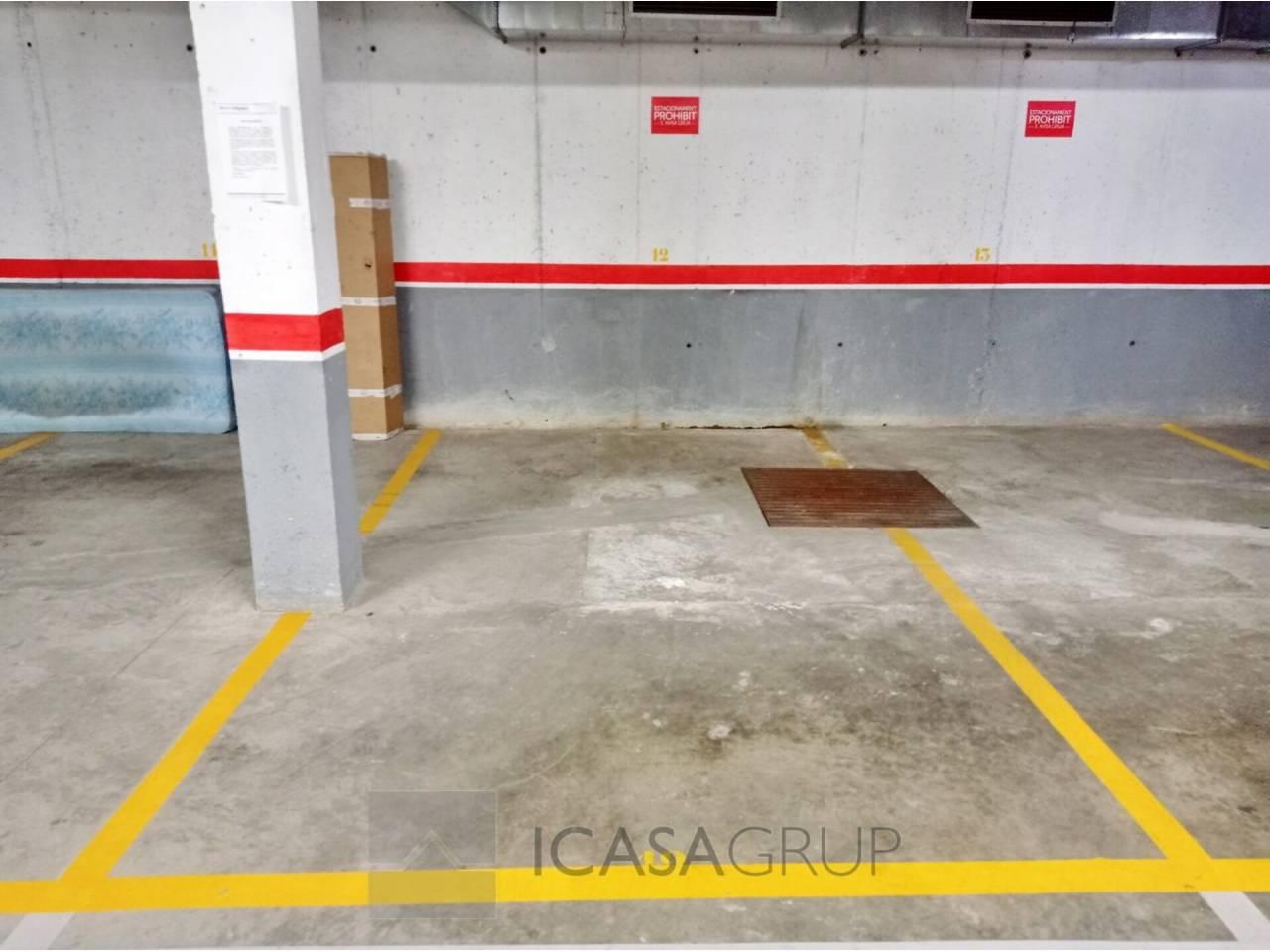 Parking en venta en Ca n´Oriol-Can Rosés