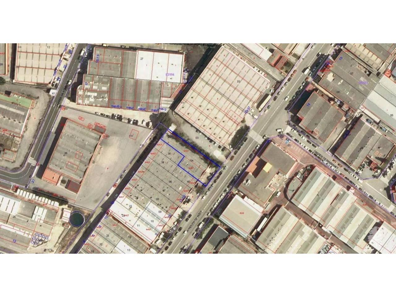 Nave industrial en venta en Sant Muç-Castellnou-Can Mir