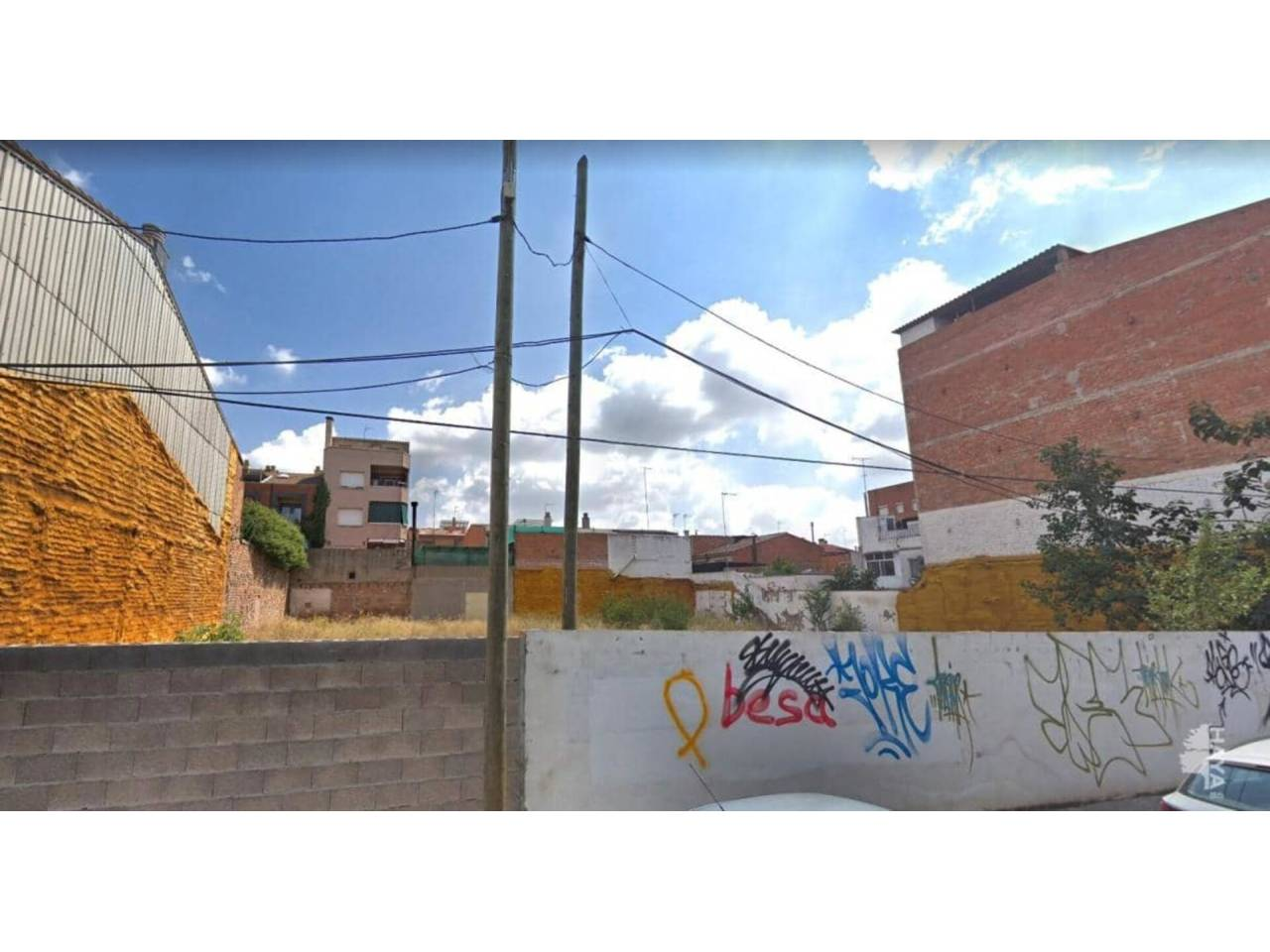 Solar en venta en Ca n´Oriac-Sabadell