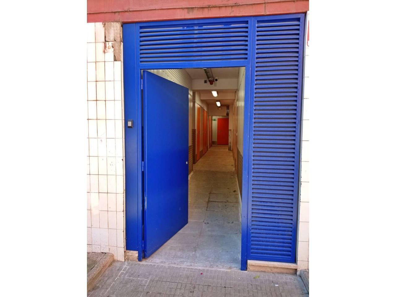 Trasteros desde 45€ en zona Mossos-Rubí
