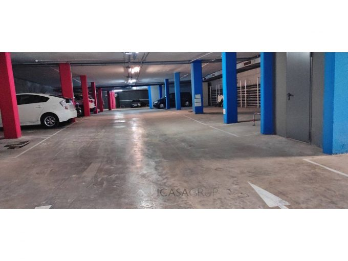 Garaje en venta en Can Mates-Volpelleres