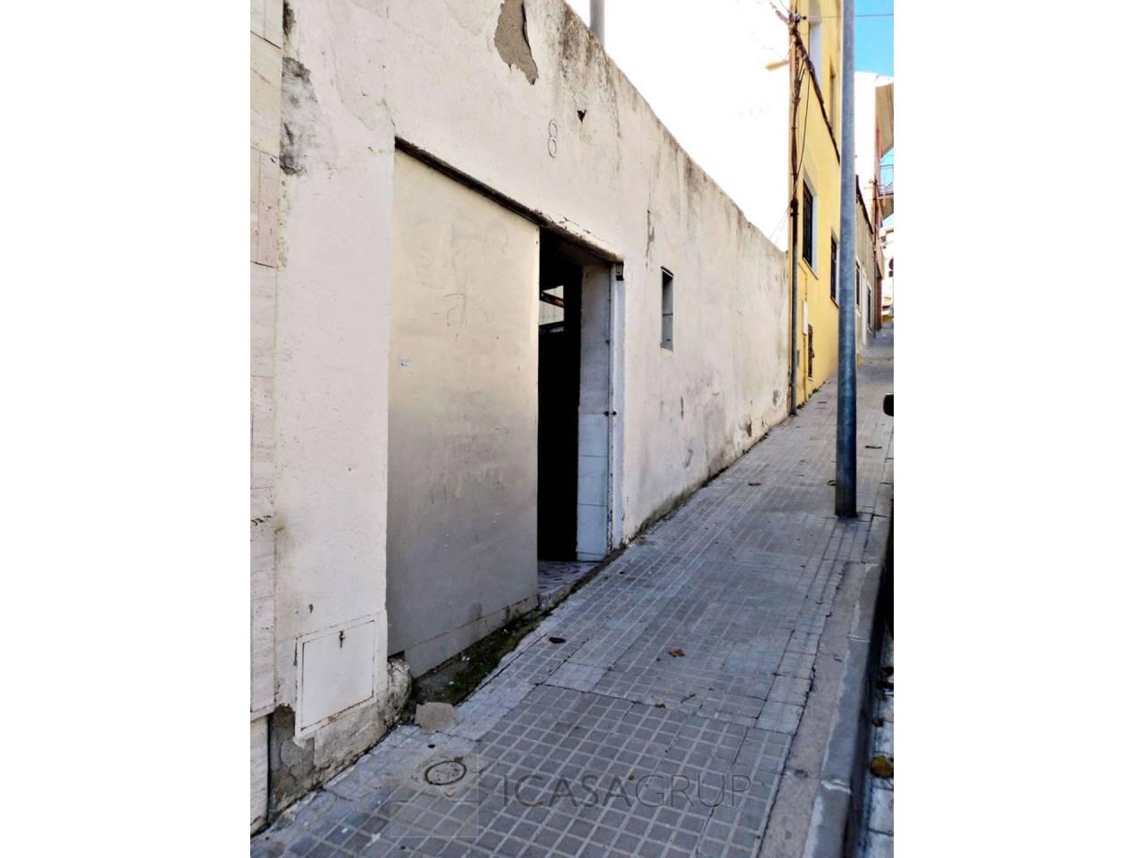Terreno en venta en Can Rosés – Rubí