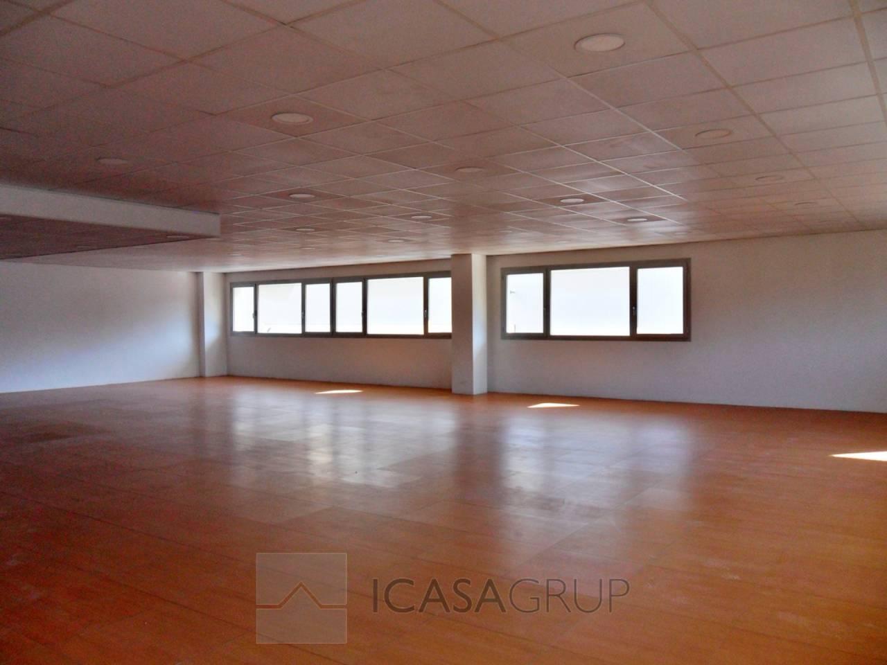 Oficina a estrenar en Edificio Collserola – Sant Cugat