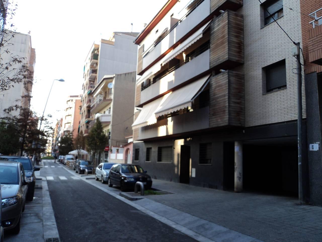 Plazas de parking en venta en Avda. de l´Estatut