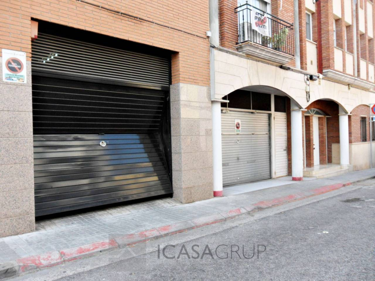 Parking en venta en Sabadell – La Creu Alta